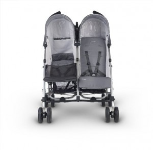 UPPAbaby G-Link Stroller review - umbrella baby stroller