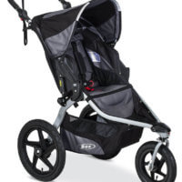 BOB 2016 Revolution FLEX Stroller Review - Best Jogging Stroller