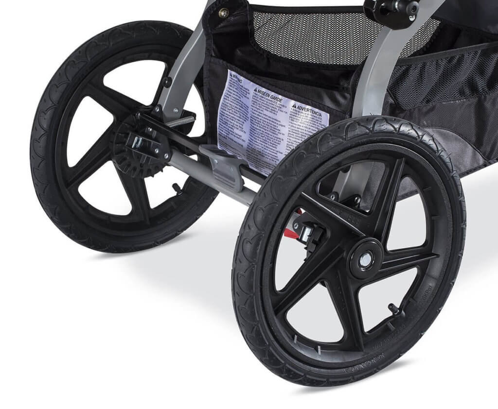 BOB 2016 Revolution FLEX Stroller Review - Best Jogging Stroller , Wheels And Smooth Riding