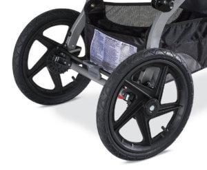 BOB 2016 Revolution FLEX Stroller Review - Best Jogging Stroller , Wheels And Smooth Riding