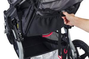 BOB 2016 Revolution FLEX Stroller Review - Best Jogging Stroller , high quality material