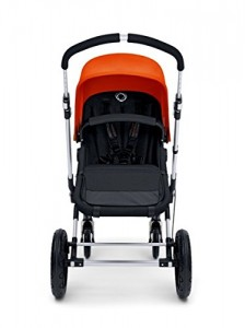 Bugaboo 2015 Cameleon3 Blend 2015 Review - Storage