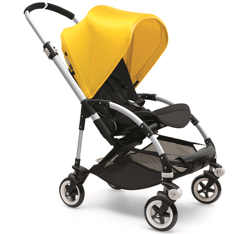 Bugaboo Bee 3 Stroller Review - Complete stroller for infant and toddlers