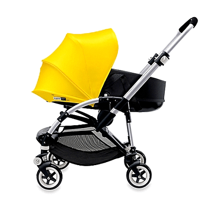 Bugaboo Bee 3 Stroller Review - Large Canopy Option For Baby