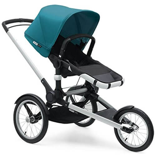 Bugaboo Runner Stroller Review
