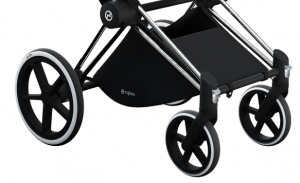 Cybex PRIAM Stroller Review - The Trekking Wheels