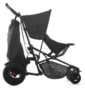 Joovy TooFold Stroller Review - buy on amazon