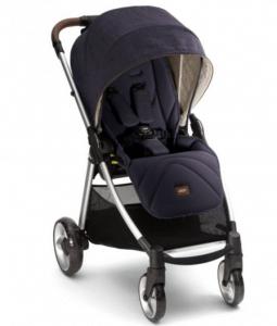 Mamas & Papas Armadillo Flip XT Stroller Review