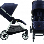 Mamas & Papas Armadillo Flip XT Stroller Review - recline infant car seat safest and lightest stroller for baby travelling