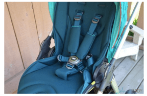Mamas & Papas Armadillo Flip XT Stroller Review - safest and lightest stroller for baby travelling