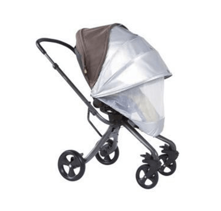 Mamas & Papas Mylo 2 Review - luxuries & stylish stroller with reversible seat with rain cover