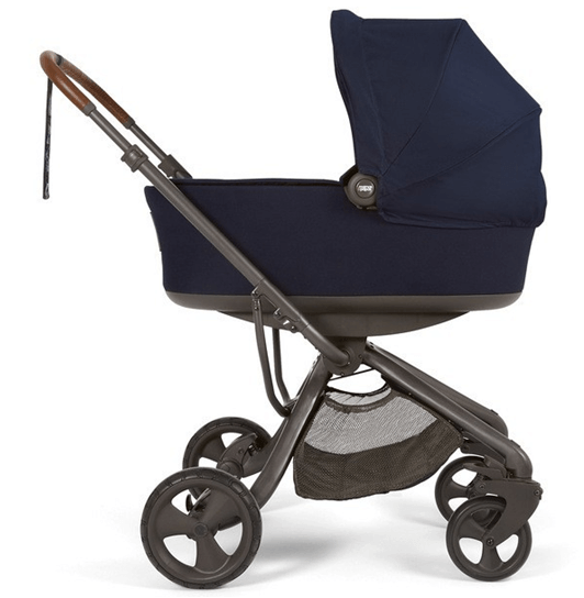 Mamas & Papas Mylo 2 Review - luxuries & stylish stroller with reversible seat