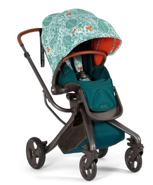Mamas & Papas Mylo 2 Review