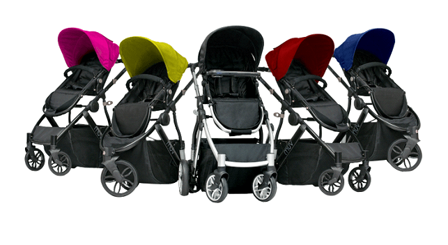 Muv Gaan Stroller Review