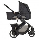 Muv Reis Stroller Review - stroller with cooler inbuilt for drinks