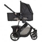 Muv Reis Stroller Review - stroller with cooler inbuilt for drinks