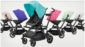Orbit Baby G3 Stroller Review