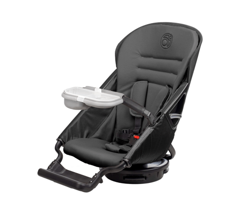 Orbit Baby G Car Seat Reviews