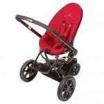 Quinny Moodd Stroller Review Travel system