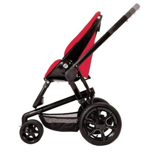 Quinny Moodd Stroller Review lightweight travel system