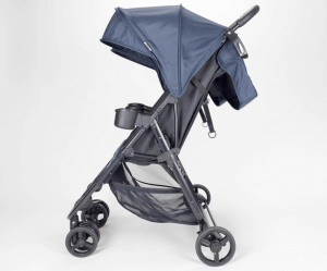 Zoe XL2 Xtra Review Lightweight Best double stroller (Designer)