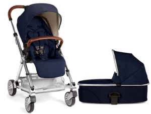 Mamas & Papas Urbo2 Stroller Review