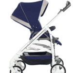 Inglesina Trilogy Stroller Review- Compatibility