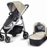 2015 UPPAbaby Cruz Stroller Review
