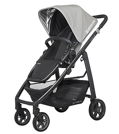 2015 UPPAbaby Cruz Stroller Review - A lightweight Stroller UPPAbaby Cruz Stroller