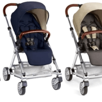 Mamas & Papas Urbo2 Stroller Review- Handle, fold & safety