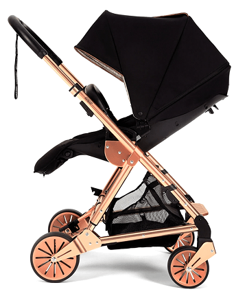 Mamas & Papas Urbo2 Stroller Review- Material & color