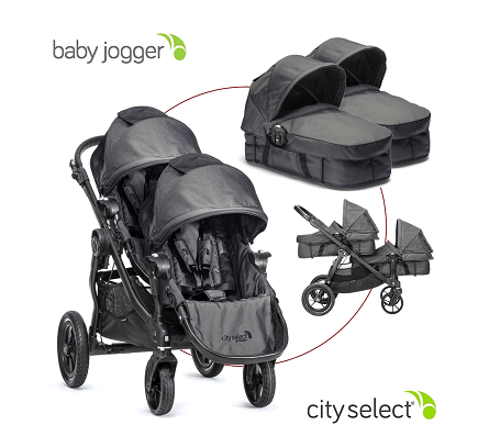 baby jogger 2016 city select review. Black Bedroom Furniture Sets. Home Design Ideas