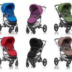 Britax Affinity Stroller Review