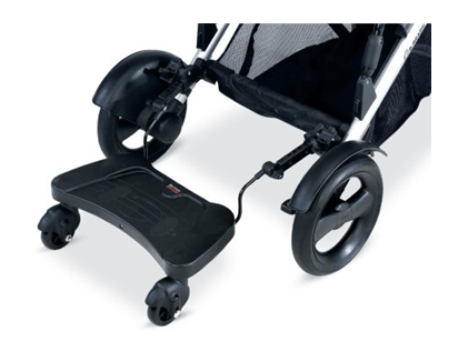 Britax Affinity Stroller Review - all terrain with bassinets with car seat with baby foot rest and stand