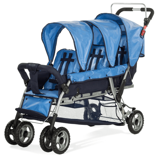 Child Craft Sports Stroller Trio 3 Review