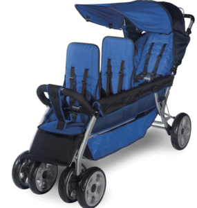 Foundations LX3 Passenger Stroller Review