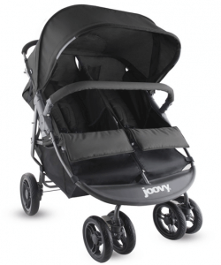 JOOVY Scooter X 2 Best double stroller Review