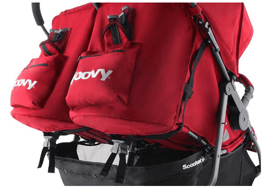 JOOVY Scooter X 2 Best double stroller Review - high quality stroller on low budget