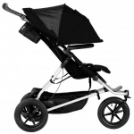 Mountain Buggy Terrain Stroller Review