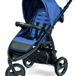 Peg Perego Book Cross Stroller Review