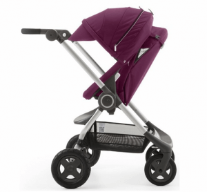 Stokke Scoot V2 Stroller Review