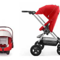 Stokke Scoot V2 Stroller Review - Compatible With Car Seat