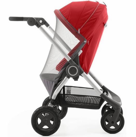 Stokke Scoot V2 Stroller Review - Free Mosqito Rain Cover ,Compatible With Car Seat And High Quality Canopy