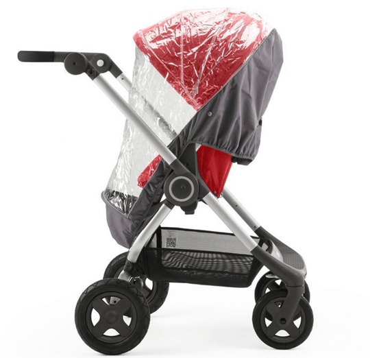 Stokke Scoot V2 Stroller Review - Free Rain Cover ,Compatible With Car Seat And High Quality Canopy