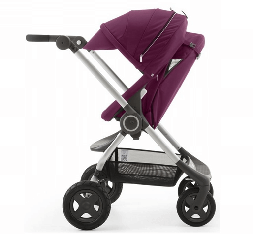 Stokke Scoot V2 Stroller Review