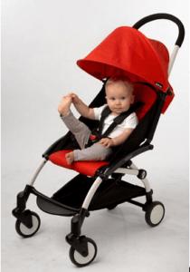 Babyzen YoYo Stroller Review- Compatibility