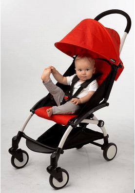 Babyzen Yoyo Stroller Review Very Compact Stroller With