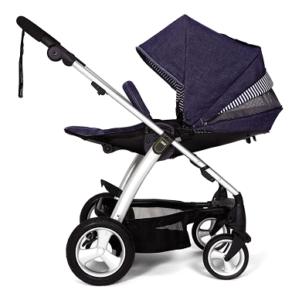 Mamas & Papas Sola2 MTX Stroller Review