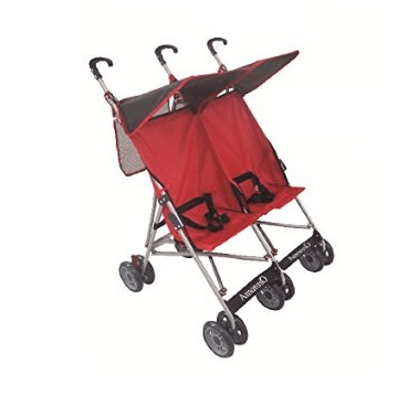 Amoroso Twin Baby Stroller Review Amazon