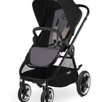 Cybex Balios M All-Terrain Stroller Review